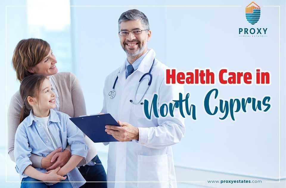 Northern Cyprus Medicine