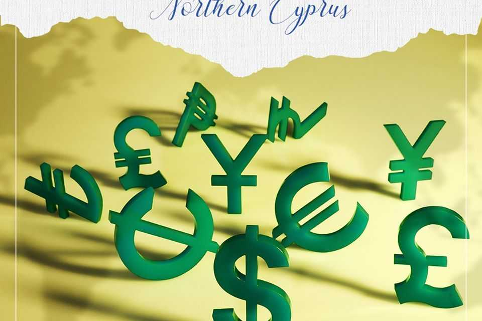 Currency of Northern Cyprus