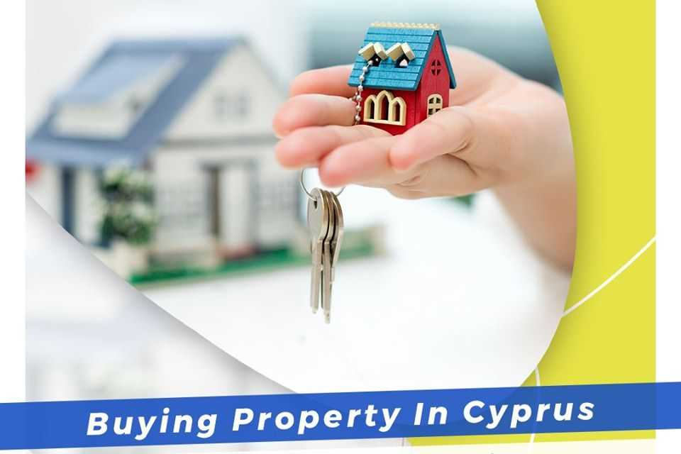 Foreigners are not allowed or restrictions on the purchase of real estate in Northern Cyprus