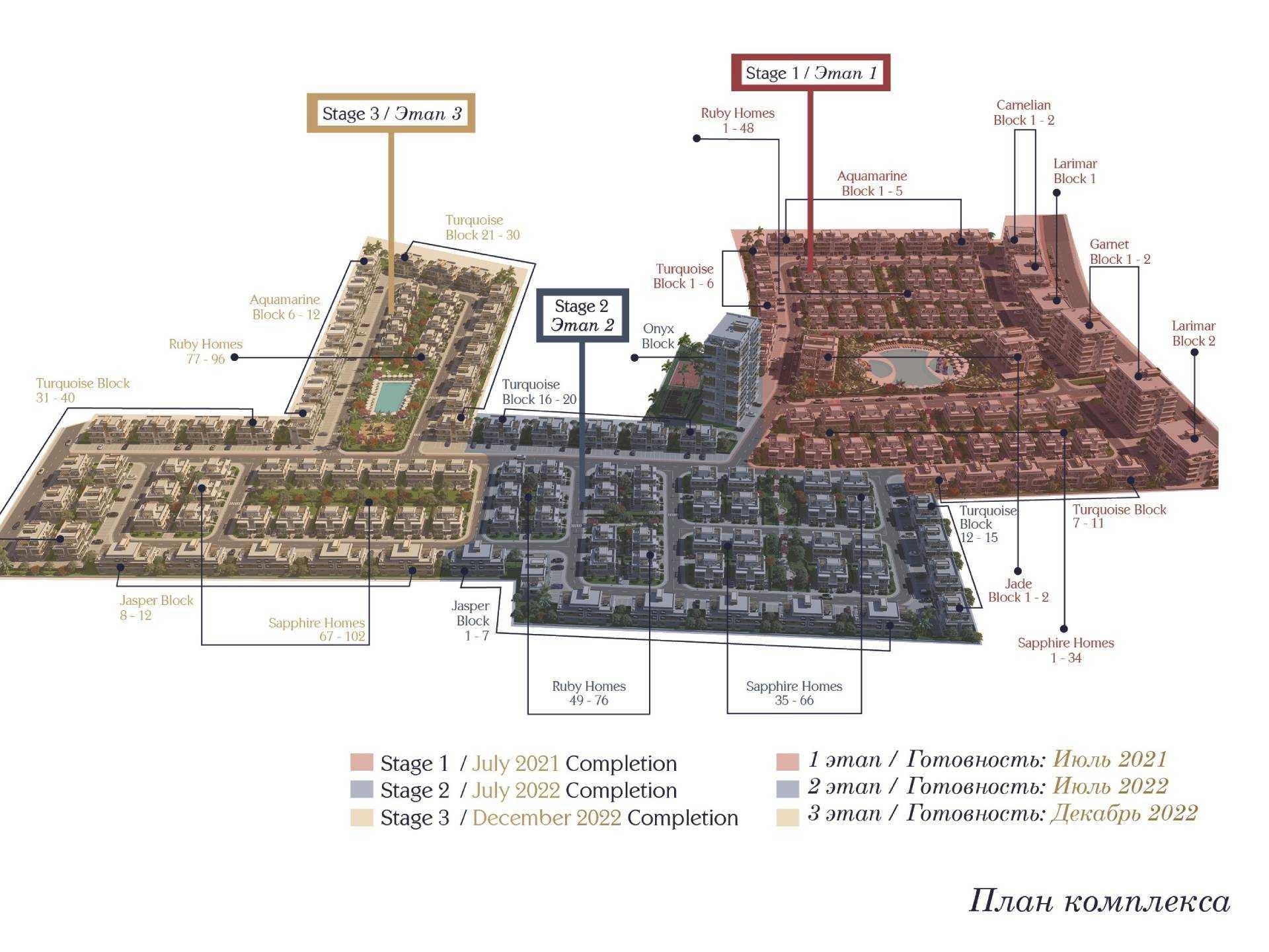 Construction plan